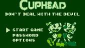 ¿Y si Cuphead hubiera sido un juego de Game Boy?