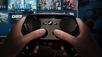 Video Steam Machines, Introducción al Steam Controller