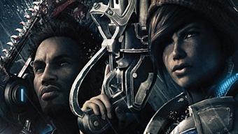Gears of War 4: La gran guerra por la supervivencia humana