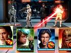 Star Wars Assault Team - Pantalla