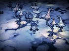 Don't Starve - Reign of Giants - Pantalla