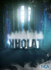Carátula de Kholat - PC