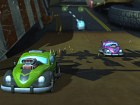 Super Toy Cars - Pantalla