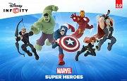 Carátula de Disney Infinity 2.0 - PS3