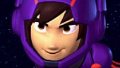 Disney Infinity 2.0: Big Hero 6: Hiro & Baymax
