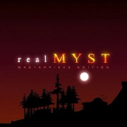 Carátula de realMyst: Masterpiece Edition - Nintendo Switch