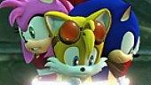 Sonic Boom El Ascenso de Lyric: Tráiler de Lanzamiento