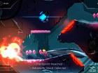 Velocity 2X - Pantalla