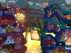 Worms Battlegrounds - Pantalla