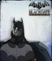 Batman Arkham: Blackgate