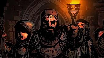 Video Darkest Dungeon, Tráiler de Lanzamiento