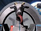 Goat Simulator: Waste of Space (DLC)