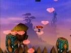 Crash Bandicoot - Pantalla