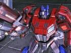 Transformers The Dark Spark - Imagen