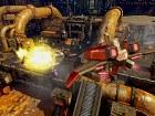 Transformers The Dark Spark - Pantalla