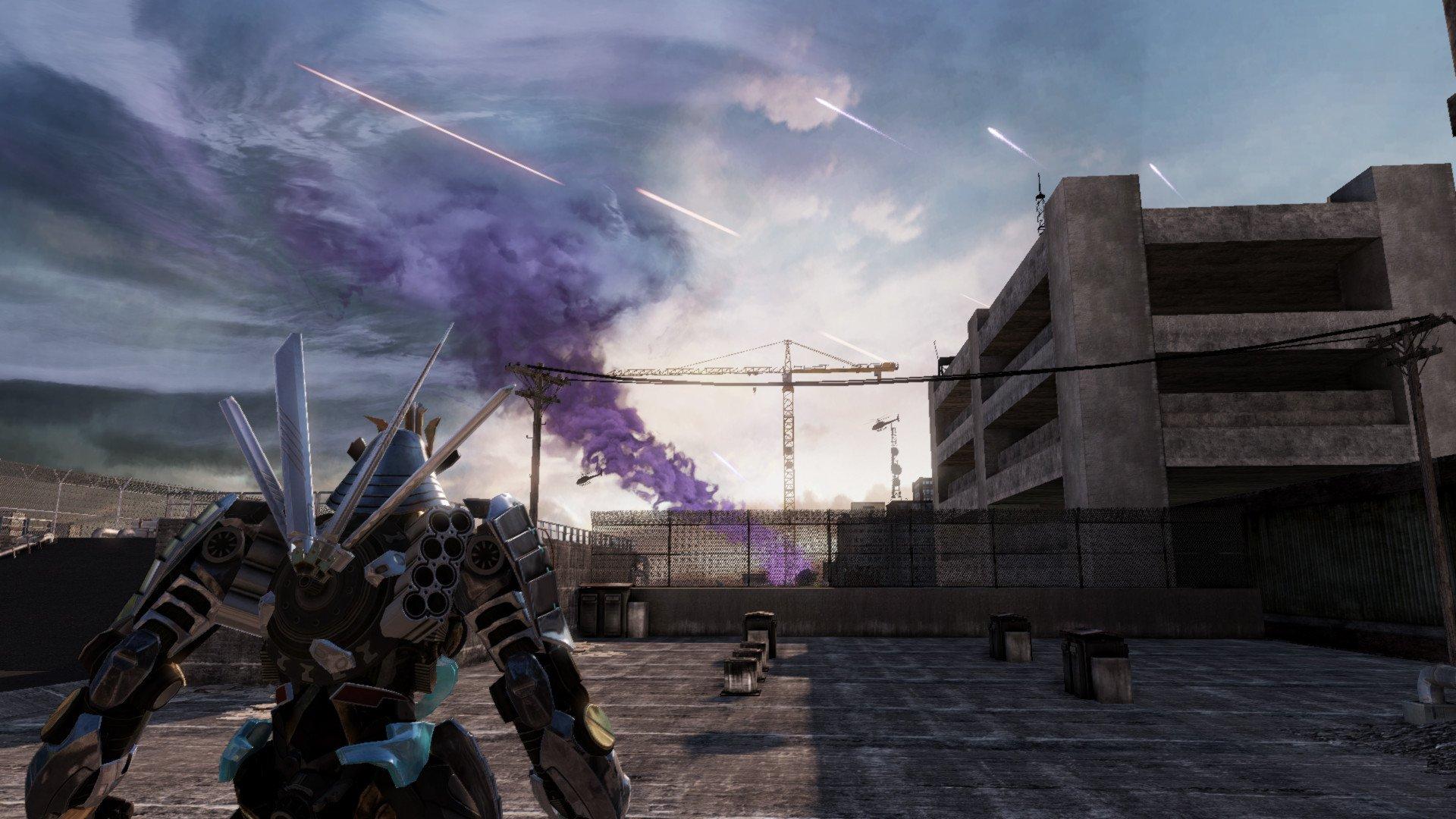 Imgenes de Transformers Rise of the Dark Spark para PS4  3DJuegos