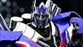 Transformers The Dark Spark: Modo Escalada