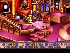 Gobliiins 3 - Imagen Amiga
