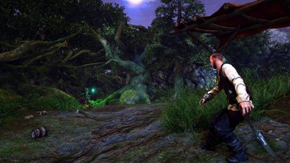 Risen 3 Titan Lords PC