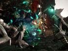 Risen 3 Titan Lords - Pantalla