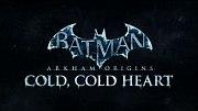 Batman Origins: Cold, Cold Heart