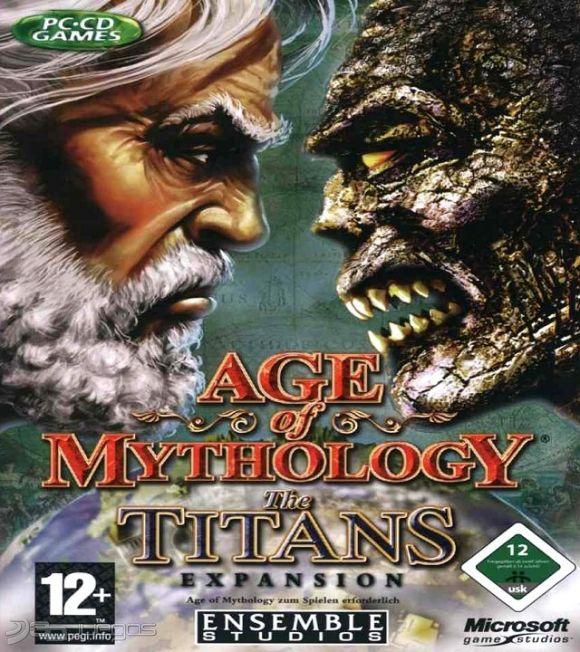 age of mythology titans expansion