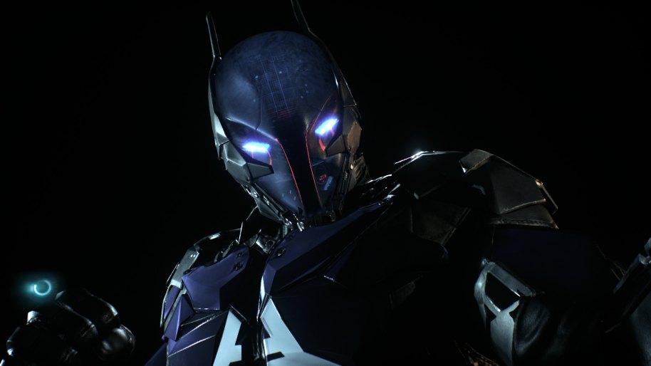 Batman Arkham Knight análisis