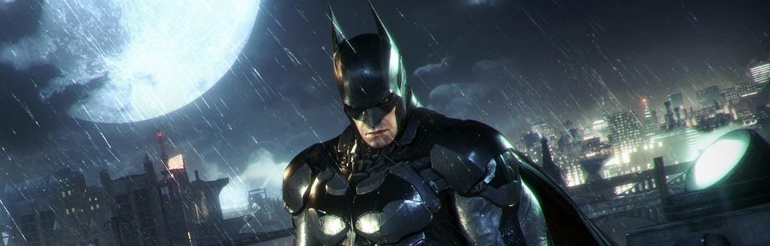 Análisis Batman Arkham Knight