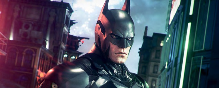Batman Arkham Knight: Batman Arkham Knight: 10 razones para ansiar este juego