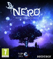 Carátula de N.E.R.O.: Nothing Ever Remains Obscure - Xbox One