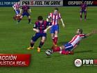Imagen iOS FIFA 15