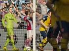 FIFA 15 - Pantalla