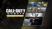 Call of Duty: Ghosts - Devastation PS3