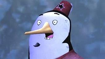 Video Rocketbirds 2: Evolution!, Lanzamiento en Steam