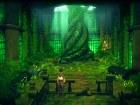 Earthlock Festival of Magic - Pantalla