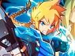 El anime de Azure Striker Gunvolt se estrena vía eShop el 9 de febrero