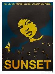 Carátula de Sunset - PC
