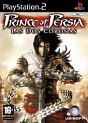 Prince of Persia: Las Dos Coronas PS2