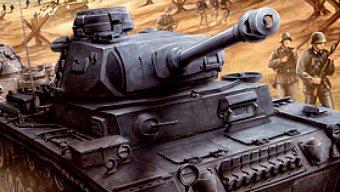 FX Interactive presenta Panzers II