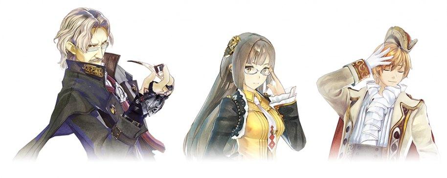 Atelier Shallie PS3