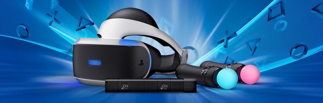 Playstation Vr Juegos Para Psvr Videos Y Analisis Ps4