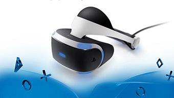 Noticias Playstation Vr Para Ps4 3djuegos