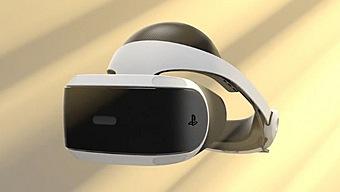 PlayStation VR, Set Up Tutorial #1