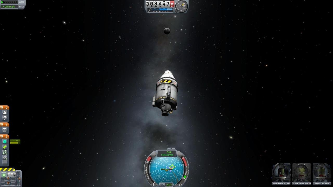 Kerbal Space Program Iphone Wallpaper (page 2) - Pics ...