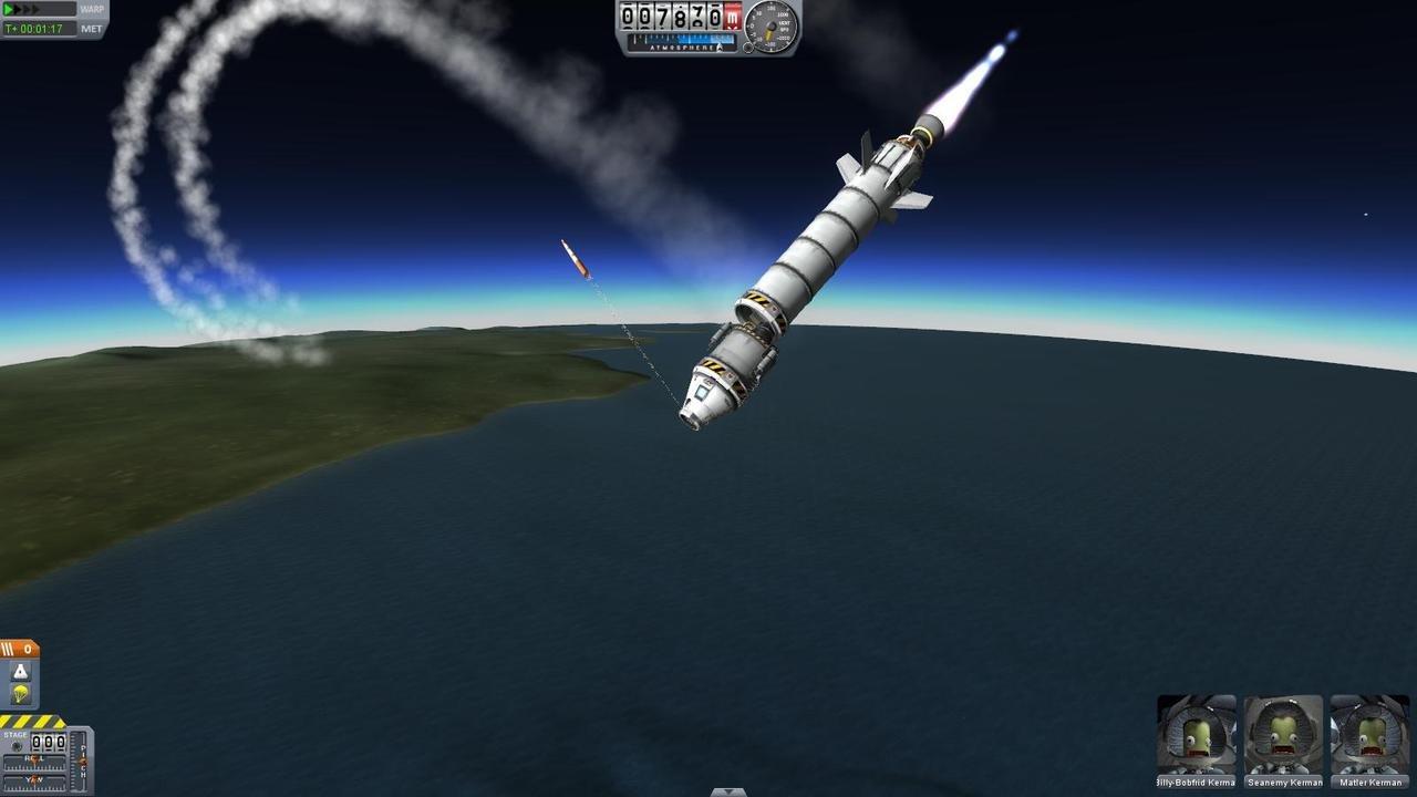 Análisis de Kerbal Space Program para PC - 3DJuegos