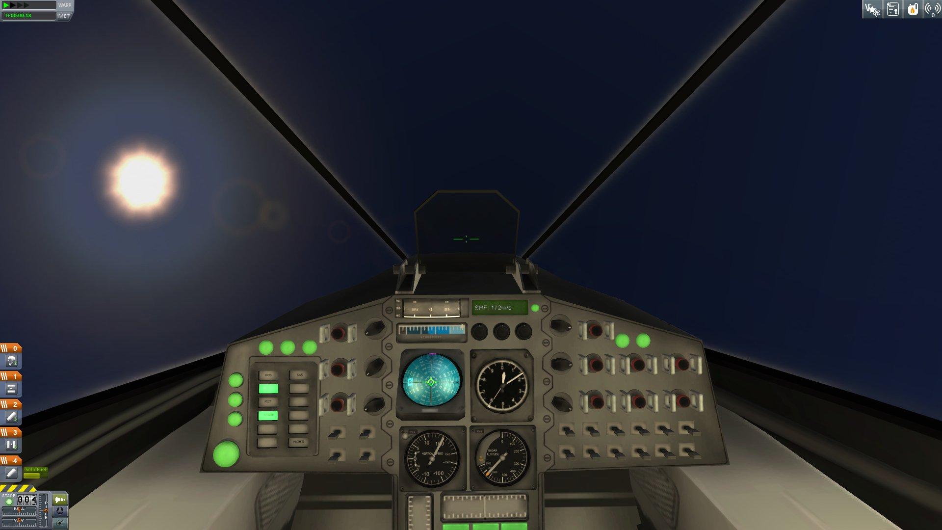 Análisis De Kerbal Space Program Para Pc 3djuegos
