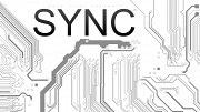 Carátula de Sync - Wii U