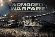 Carátula de Armored Warfare - PC