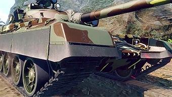 Armored Warfare: Tráiler de Anuncio
