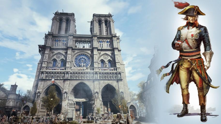 Assassins Creed Unity: Assassin's Creed Unity: Revolución de nueva generación